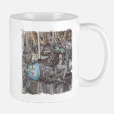 Goat Merry-Go-Round Mug