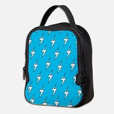 'Lightning' Neoprene Lunch Bag