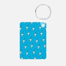 'Lightning' Keychains