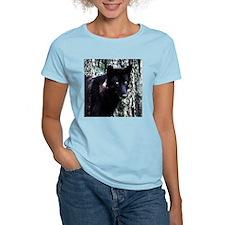 Timber Wolf - White Wolf T-Shirt