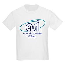 ASI - Italian Space Agency T-Shirt