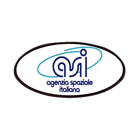ASI - Italian Space Agency Patches