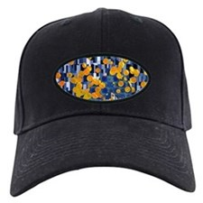 Klimtified! - Gold/Blue Baseball Hat