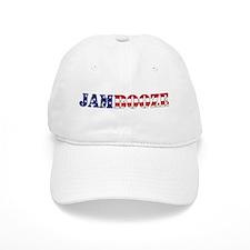 Jambooze Baseball Baseball Cap