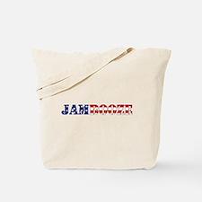 Jambooze Tote Bag