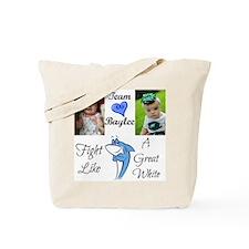 Team Baylee Tote Bag