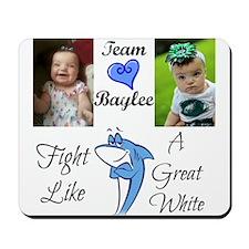 Team Baylee Mousepad