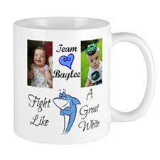 Team Baylee Mug