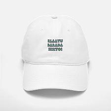 Klaatu Barada Nikto Baseball Baseball Cap