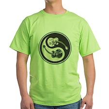 Electric String Yang T-Shirt