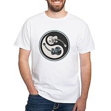 Electric String Yang Shirt