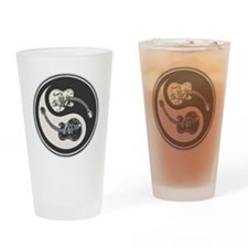 Electric String Yang Drinking Glass
