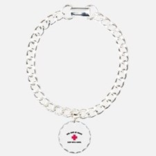 Feel safe at night - Sleep with a nurse Bracelet