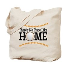 No Place Like Home BG Tote Bag