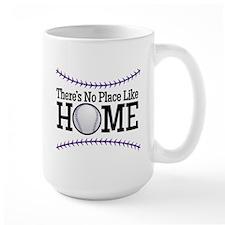 No Place Like Home PB Mug