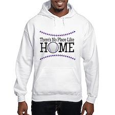 No Place Like Home PB Hoodie