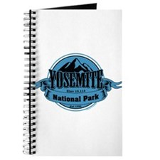 yosemite 4 Journal