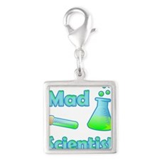 Mad Scientist Charms