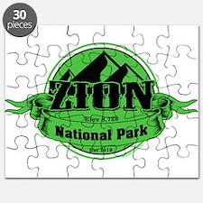 zion 5 Puzzle