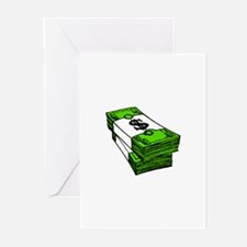 $ MONEY $ Greeting Cards (Pk of 10)