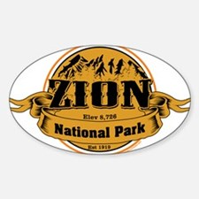 zion 2 Decal