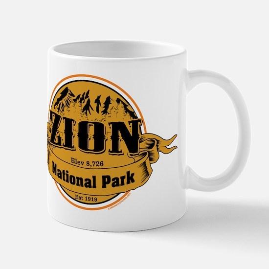 zion 2 Small Mug