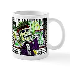 Rock 'n Bones Mug