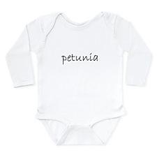 petunia 1 Body Suit