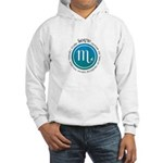 Scorpio Hooded Sweatshirt