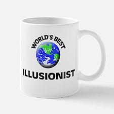 World's Best Illusionist Mug