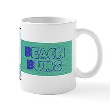 Beach Bums Mug