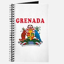 Grenada Coat Of Arms Designs Journal