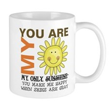You Are My Sunshine Mug