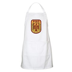 230th MP Company BBQ Apron