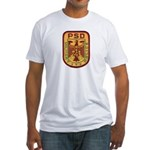 230th MP Company Fitted T-Shirt