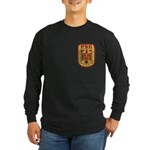 230th MP Company Long Sleeve Dark T-Shirt