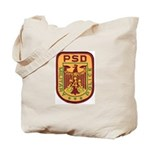 230th MP Company Tote Bag