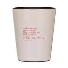 swedish-proverb-bod-burg Shot Glass