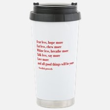 swedish-proverb-bod-burg Travel Mug