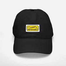 Fishin Impossible Baseball Hat