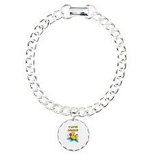 I Love Ducks Bracelet