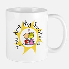 In Love You Are My Sunshine Mug