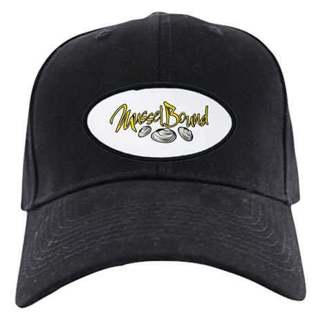 Mussel Bound Black Cap