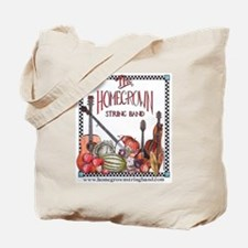 HGSBLogo Tote Bag