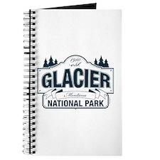 Glacier National Park Journal