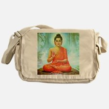 Big Buddha Messenger Bag