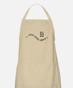 50 Years and Still Nifty Apron