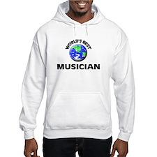 World's Best Musician Hoodie