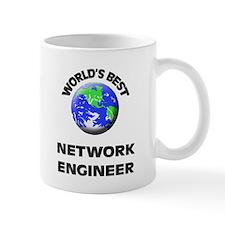 World's Best Network Engineer Mug