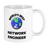 Network engineer Drinkware